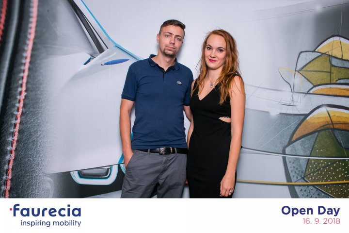 Faurecia - Open day