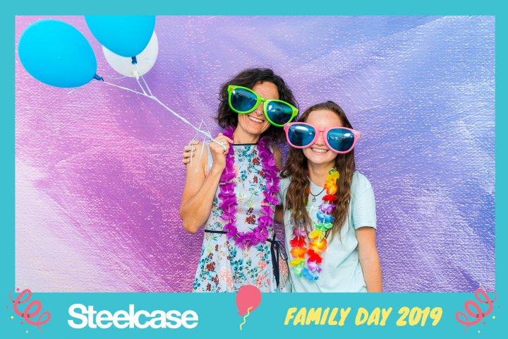 Steelcase - Family day 2019